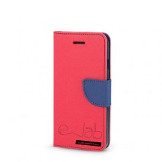 Θήκη Smart Fancy Case για iPhone 66s, RedDark Blue