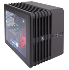 Κουτί Corsair Carbide Series Air 240 MicroATX and Mini-ITX PC