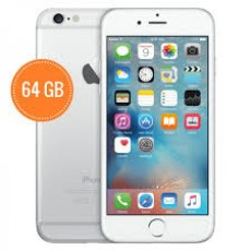 APPLE iPhone 6 64GB SILVER GRADE A