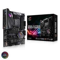 ASUS MOTHERBOARD ROG STRIX B450-F GAMING ,AM4 ,ATX