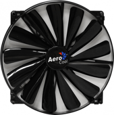 Case Fan Aerocool Dark Force 20cm Black