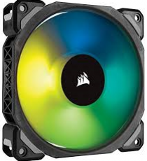 Case Fan CORSAIR ML120 PRO 120mm RGB LED