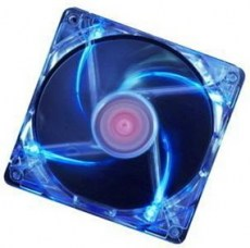 Case Fan XilenceDark COO-XPF120.TBL Blue LED