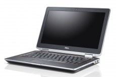 DELL Laptop Latitude E6320, i5-2520M, 4-250GB HDD, Cam, 13.3, REF FQC