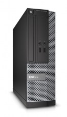 DELL PC 3020 SFF, i5-4430, 4GB, 250GB HDD, DVD-RW Slim, REF SQR