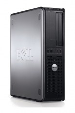 DELL PC 760 SD, Q8300, 4GB, 160GB HDD, DVD-ROM, REF SQR