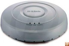 DLINK DWL-2600AP, SINGLE-BAND POE ACCESS POINT