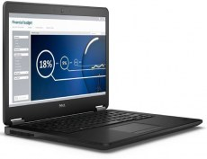 Dell Latitude E7470 i5-6300U-4GB-256GB-SSD-M2