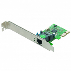 GEMBIRD GIGABIT ETHERNET PCI EXPRESS CARD REALTEK CHIPSET