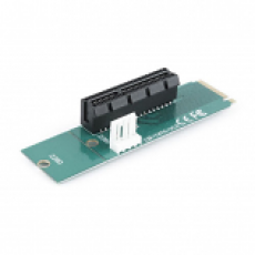 GEMBIRD PCI-EXPRESS TO M2 ADAPTER ADD ON CARD