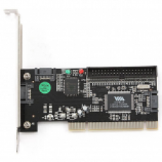 GEMBIRD SERIAL ATA PCI HOST ADAPTER 1 INTERNAL + EXTERNAL PORTS