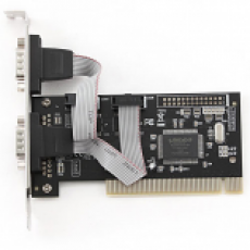 GEMBIRD TWO SERIAL PORTS PCI ADD-ON CARD