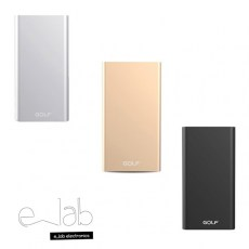 GOLF Power Bank Edge 5 5000mAh
