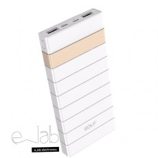 GOLF Power Bank Helix 12 12000mAh