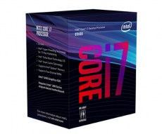 INTEL CPU Core i7-8700, BX80684I78700