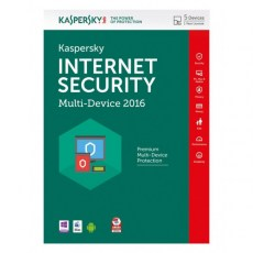 KASPERSKY Internet Security 20177