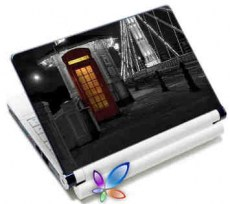 LAMTECH 9.2-12.4LAPTOP SKIN PHONEBOOTH