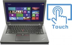 Lenovo Thinkpad T450 Touch i5-5300u