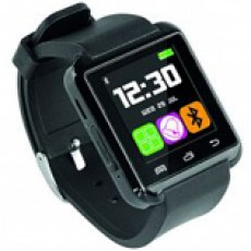 MEDIATECH SMARTWATCH WITH BT 3.0 ANDROID 4.2.x AND HIGHER