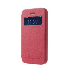 MERCURY Θήκη WOW Bumper για Samsung Galaxy S6 edge, Hot Pink