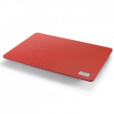 Notebook cooler N1 Red για laptop έως 15.6