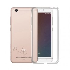 POWERTECH Θήκη Ultra Slim για Xiaomi Redmi 5A, Transparent