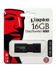 Pendrive Kingston DT100G3 16 GB