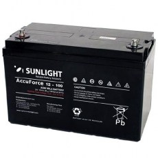 SB-SUNLIGHT-AccuForce-12V-100
