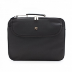 SBOX NOTEBOOK BAG 15,6 NEW YORK BLACK