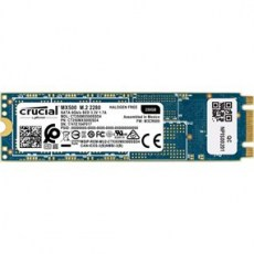 Solid State Drive (SSD) CRUCIAL MX500 250GB M.2 SATA