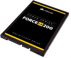 Solid State Drive (SSD) Corsair Force LE200 120GB 2,5 SATA3