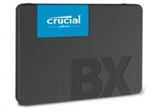 Solid State Drive (SSD) Crucial BX500 3D Nand 240GB