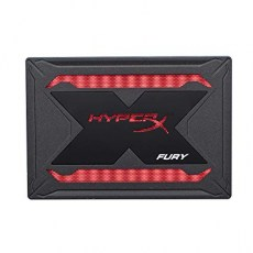 Solid State Drive (SSD) HyperX Fury 240GB jpg