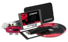 Solid State Drive (SSD) Kingston SSDNow V300 120GB 2,5 SATA3 Bundle Kit