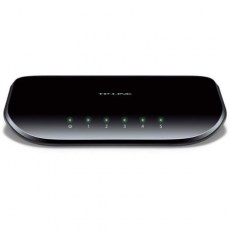TP-LINK Switch TL-SG1005D, 5 port, 10-100-1000 Mbps