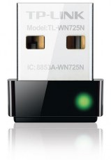 TP-LINK USB TL-WN725N, Wireless-N, 150 Mbps2