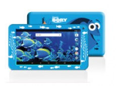 eSTAR 7 Themed Finding Dory - Tablet PC - 7 - WiFi - 8GB - Google Android 6 Marshmallow + Θήκη Finding Dory6